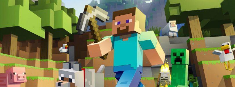 [Felieton] Minecraft, kilka dodatkowych faktów