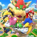 [Recenzja] Mario Party 10 - cyfrowa planszówka na imprezę