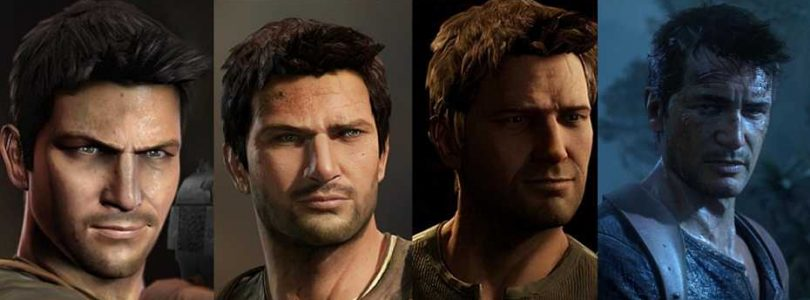 [Felieton] Trzy twarze Nathana Drake'a