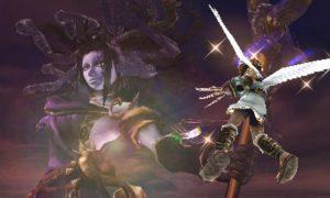 [Recenzja] W służbie bogini Palutenie, czyli Kid Icarus: Uprising - KidIcarusMedusa-300x180