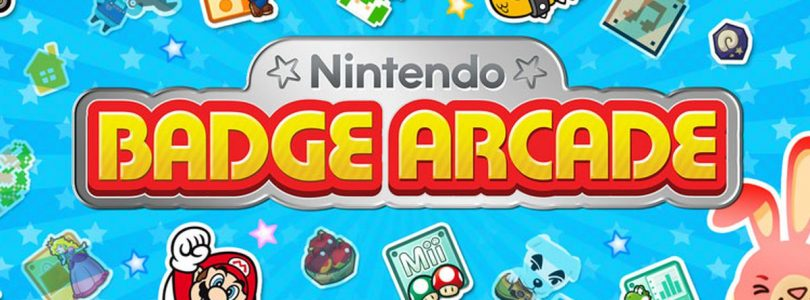 [Szort] Nintendo Badge Arcade – hit, czy kit?