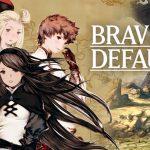 [Recenzja] Bravely Default - oldschoolowy jRPG w świeżej odsłonie