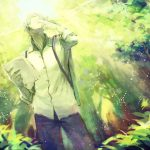 [Anime] Mushishi, czyli łowca