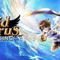 [Recenzja] W służbie bogini Palutenie, czyli Kid Icarus: Uprising