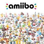 [Szort] Kilka słów o Amiibo