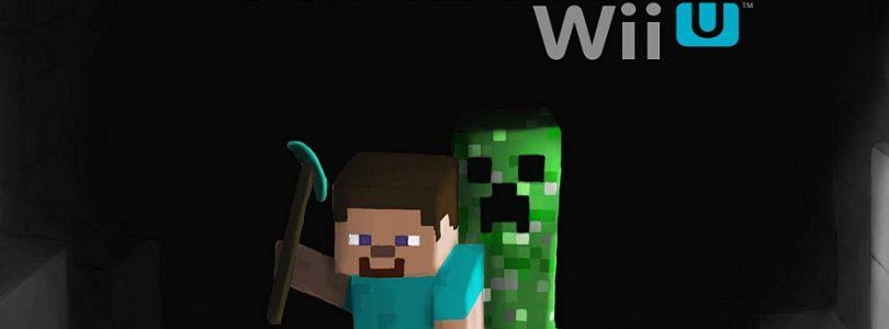 [Recenzja] Steve po raz kolejny, czyli Minecraft Wii U