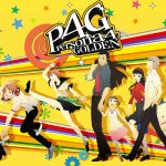 [Recenzja] Welcome Into TV World - Persona 4 Golden