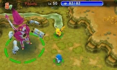 [Recenzja] Pokémon Super Mystery Dungeon - kieszonkowce o smaku rogala - 2