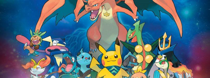 [Recenzja] Pokémon Super Mystery Dungeon – kieszonkowce o smaku rogala