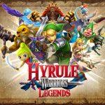 [Recenzja] Ogniem i mieczem, czyli Hyrule Warriors Legends