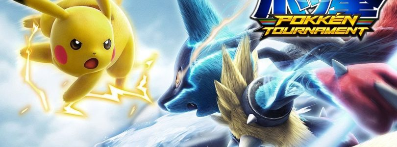 [Szort] Pokkén Tournament Demo – wrażenia