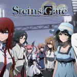 [Anime] Szalony naukowiec, SMS i mikrofalówka  - witamy w Steins;Gate