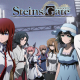 [Anime] Szalony naukowiec, SMS i mikrofalówka  – witamy w Steins;Gate