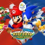 [Recenzja] Mario & Sonic at the Rio 2016 Olympic Games - letnie igrzyska spod znaku N