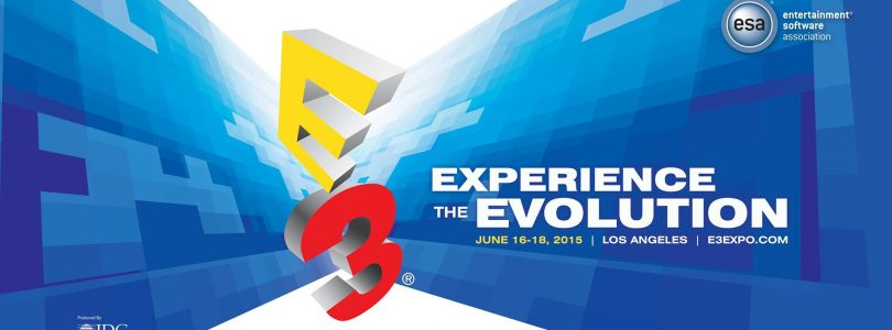 [Felieton] Targi E3 2016 okiem Trikersa – podsumowanie