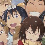 [Anime] Dostawca pizzy powraca do przeszłości, czyli Boku dake ga Inai Machi