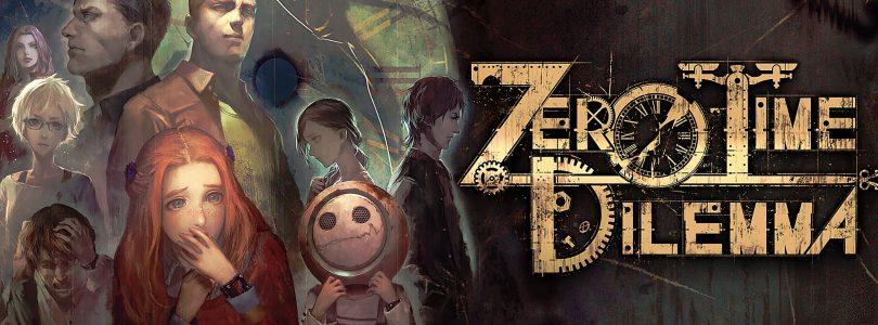 [Recenzja] Zero Escape: Zero Time Dilemma – w zamknięciu po raz kolejny
