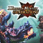 [Recenzja] Monster Hunter Generations, czyli polowanie w kocim stylu