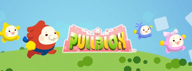 [Recenzja] Pullblox – przestawiaj, popychaj, wyciągaj!