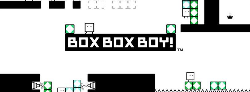 [Recenzja] BoxBoxBoy! – Thomas na sterydach nadciąga