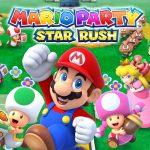 [Recenzja] Mario Party: Star Rush - gwiazdkowy zawrót głowy