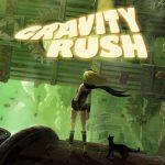 [Recenzja] Gravity Rush Remastered - grawitacja pod kontrolą