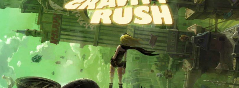 [Recenzja] Gravity Rush Remastered – grawitacja pod kontrolą