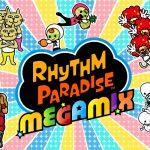 [Recenzja] Rhythm Paradise Megamix - dziwnie, kolorowo i rytmicznie