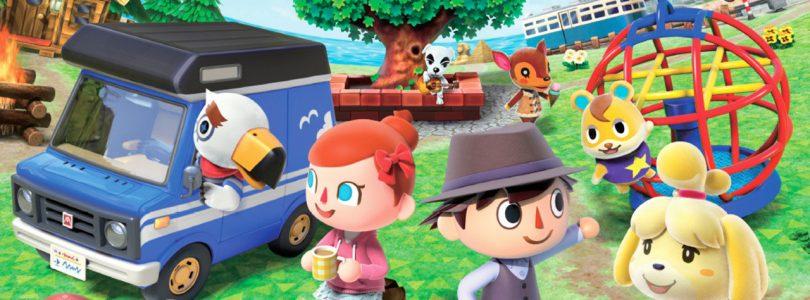[Recenzja] Animal Crossing New Leaf + Welcome Amiibo Update – burmistrzować każdy może…