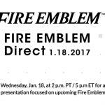 [Szort] Fire Emblem Direct - podsumowanie