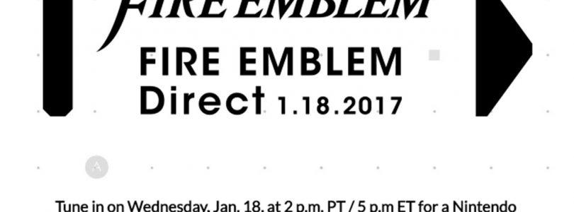 [Szort] Fire Emblem Direct – podsumowanie