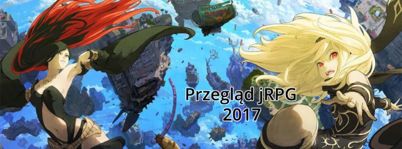 [Felieton] VITAmy w 2017 roku – przegląd gier