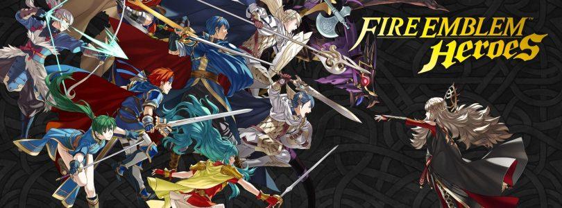 [Szort] Fire Emblem Heroes – wrażenia