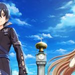[Light Novel] Sword Art Online - eksperyment Kirito