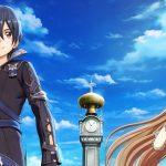 [Light Novel] Sword Art Online – eksperyment Kirito