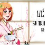 [Relacja] Ućkon 4: Shokugeki Edition