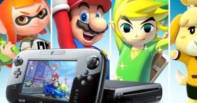[Konkurs] Pożegnanie Wii U