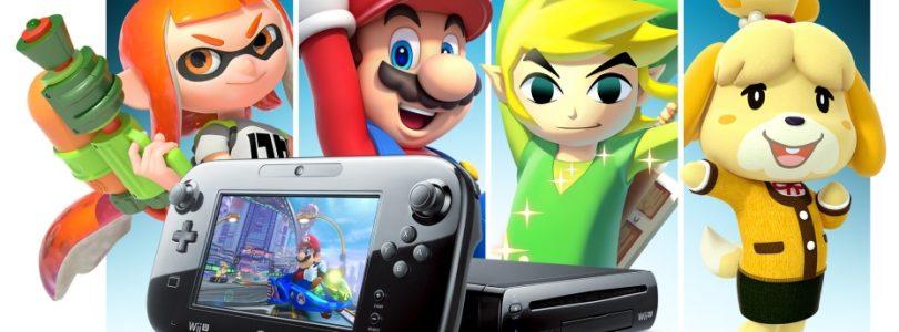 [Konkurs zakończony] Pożegnanie Wii U