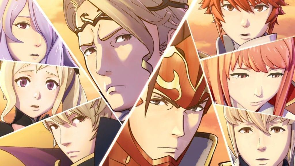 [Megarecenzja] Fire Emblem Fates - po której jesteśstronie? - megarecenzja-fire-emblem-fates-po-której-jesteś-stronie-02-1024x576