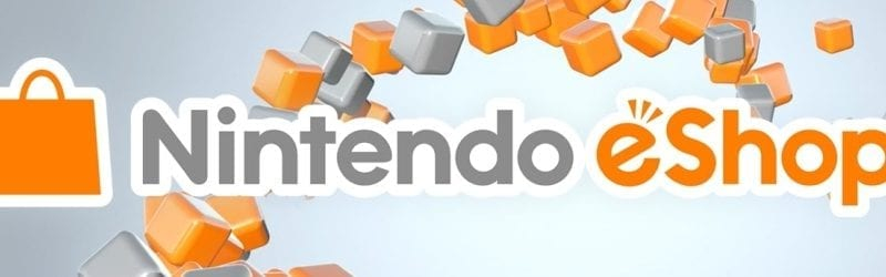 [Szort] Przegląd dem – 3DS eShop