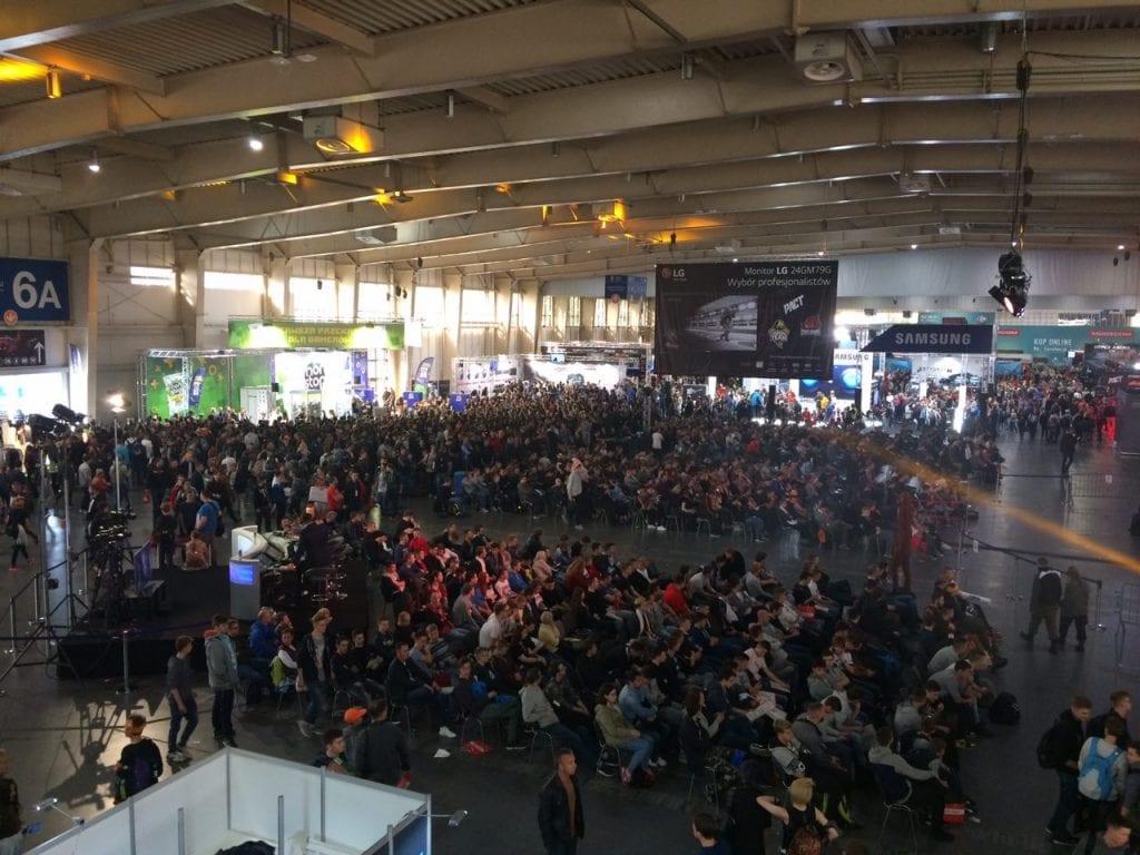 [Relacja] Poznań Game Arena 2017 - relacja-poznań-game-arena-2017-15-1024x768