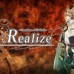 [Recenzja] Code:Realize - Guardian of Rebirth - tainted love