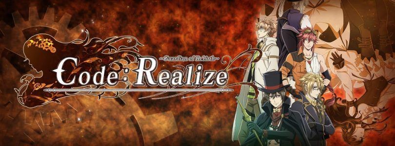 [Recenzja] Code:Realize – Guardian of Rebirth – tainted love