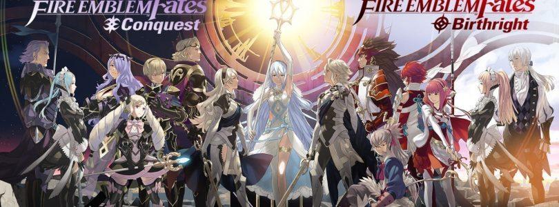 [Megarecenzja] Fire Emblem Fates – po której jesteśstronie?