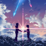 [Anime] TOP: najlepsze filmy Makoto Shinkai