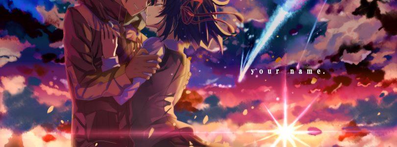 [Light Novel] twoje imię. – dwie dusze, jedno ciało