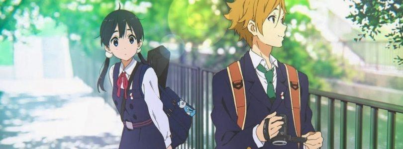[Anime] TOP: Szkolny romans, czyli miłość wcale nie musi być nudna