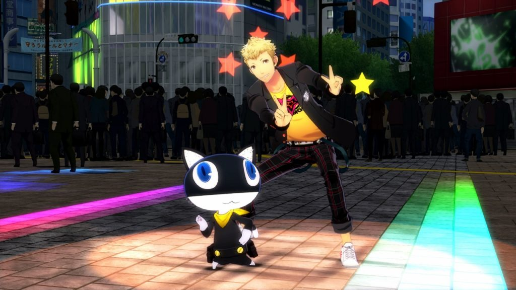 [Szort] Persona 3: Dancing Moon Night & Persona 5: Dancing Star Night Edition - Persona-5-Dancing-Star-Night_2018_01-12-18_016-1024x576