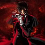 [Anime] TOP: Wampiry – Boberski w świecie Nosferatu