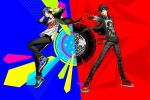 [Szort] Persona 3: Dancing Moon Night & Persona 5: Dancing Star Night Edition
